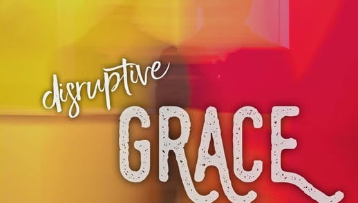 Disruptive Grace: Part 2 - David Eco