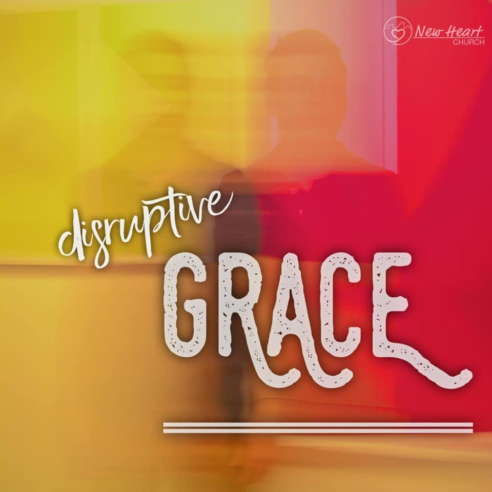 Disruptive Grace: Mother's Day