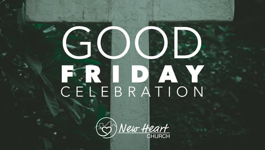 Good Friday // Andy Lewis