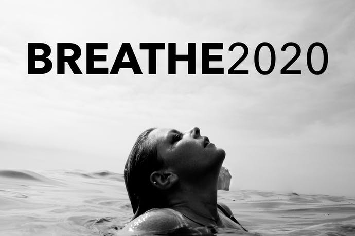 Breathe 2020: Love Like Jesus